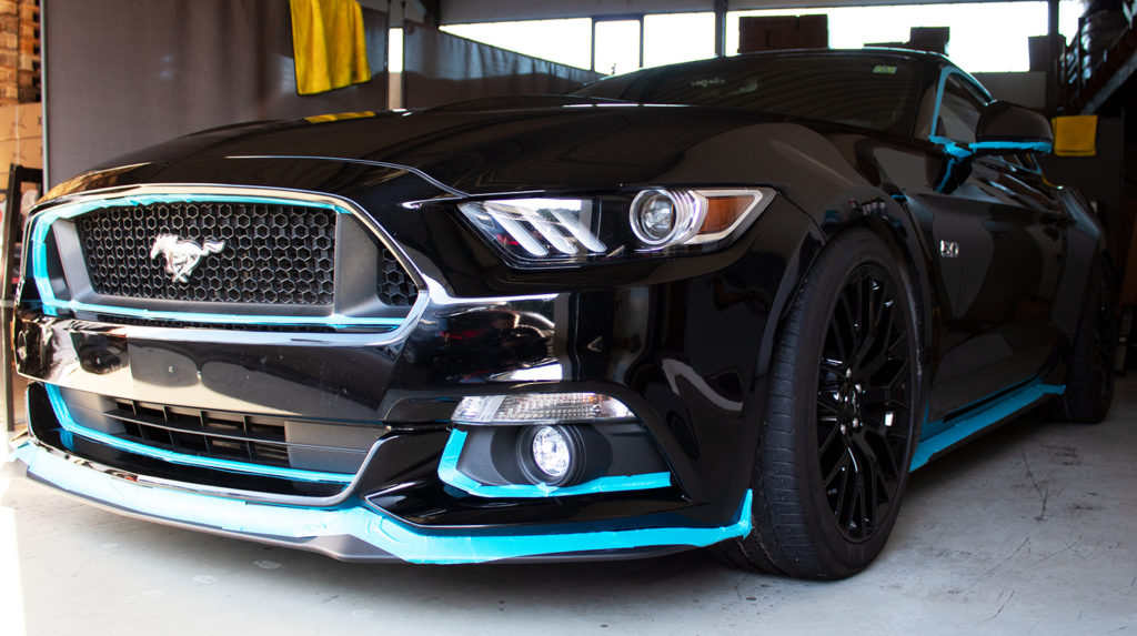 Mustang Keramik4